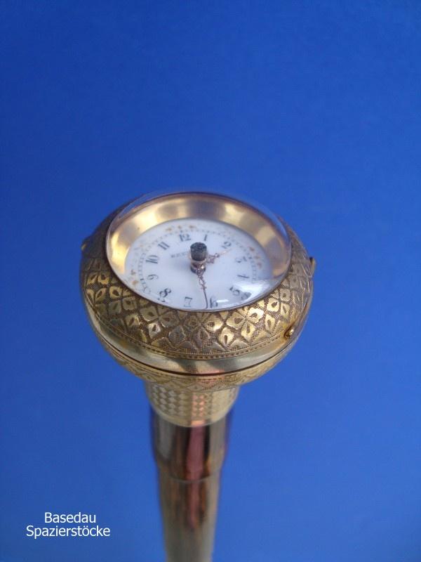 Uhrenstock