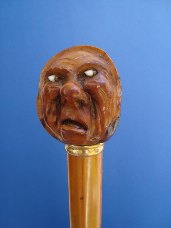 A corkscrew