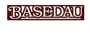 Basedau - fine old walking canes